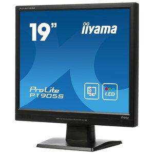 Монитор Iiyama ProLite P1905S-B2