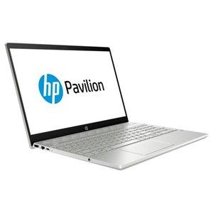 Ноутбук HP Pavilion 15-cw0030ur 4MR34EA