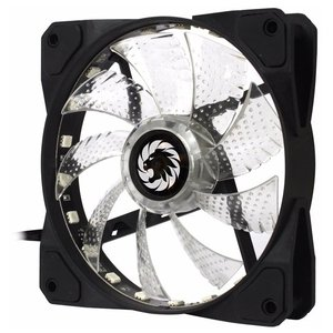 Комплект вентиляторов 4*120мм RGB в комплекте с контроллером GameMAX CL400