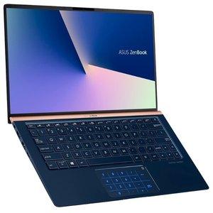 Ноутбук ASUS Zenbook UX333FA-A3142T