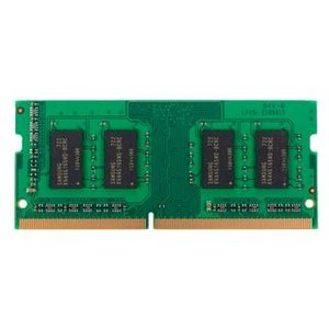 QUMO 4GB DDR4 SODIMM PC4-19200 QUM4S-4G2400KK16