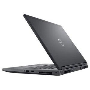 Ноутбук Dell Precision 7730 7006