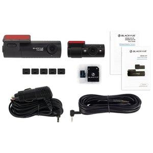 Автомобильный видеорегистратор BlackVue DR590-2CH IR