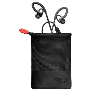 Наушники с микрофоном Plantronics BackBeat FIT 350 (синий)
