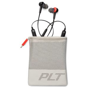 Наушники с микрофоном Plantronics BackBeat GO 410 (слоновая кость)