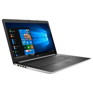 Ноутбук HP 17-ca0053ur 4MH88EA