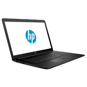 Ноутбук HP 17-ca0038ur 4JW90EA