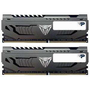 Оперативная память Patriot Viper Steel Series 2x8GB DDR4 PC4-24000 PVS416G300C6K