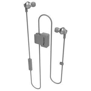 Наушники с микрофоном Pioneer SE-CL6BT-W