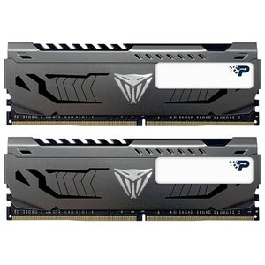 Patriot Viper Steel Series 2x8GB DDR4 PC4-30900 PVS416G386C8K