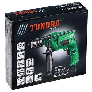 Tundra basic DU-001-500 1206764