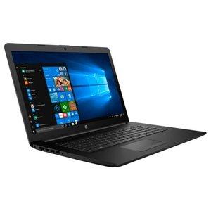 Ноутбук HP 17-ca0016ur 4JW30EA