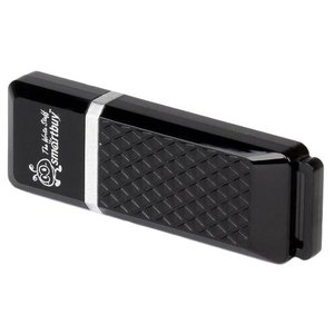 USB Flash Smart Buy 16GB Quartz (SB16GBQZ-K)
