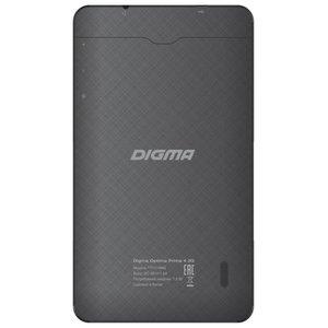 Планшет Digma Optima Prime 4 3G (TT7174PG)