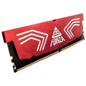 Оперативная память Neo Forza Faye 8GB DDR4 PC4-22400 NMUD480E82-2800EB10