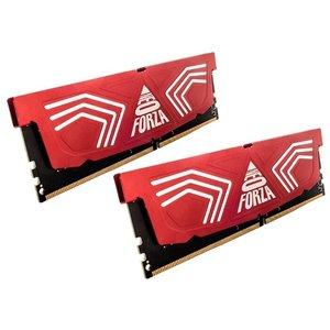 Оперативная память Neo Forza Faye 2x8GB DDR4 PC4-22400 NMUD480E82-2800EB20