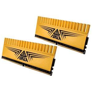 Оперативная память Neo Forza Finlay 2x8GB DDR4 PC4-22400 NMUD480E82-2800ED20