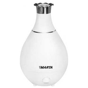 Увлажнитель воздуха MARTA MT-2658 White
