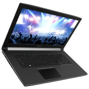 Ноутбук Acer Aspire 7 A717-71G-56CA NH.GPFER.008