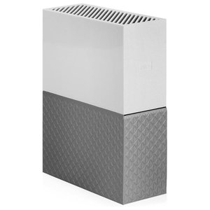 Жесткий диск WD 4TB My Cloud Home (WDBVXC0040HWT)