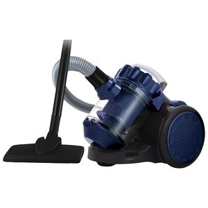 Пылесос Lumme LU-3209 Black/Blue