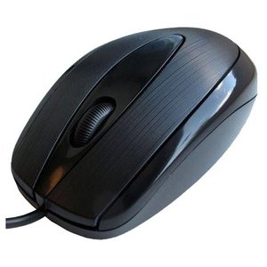 Мышь D-computer MO-061 Black USB