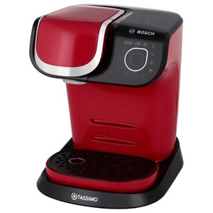 Кофеварка Bosch Tassimo MY WAY TAS6003