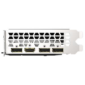 Видеокарта Gigabyte GTX 1660 SUPER (GV-N166SGAMING OC-6GD)