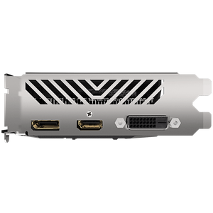 Видеокарта Gigabyte GeForce GTX 1650 Super WindForce OC 4GB GDDR6 GV-N165SWF2OC-4GD