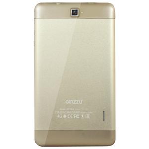 Планшет Ginzzu GT-7210 8GB LTE (золотистый)