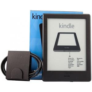 Электронная книга Amazon Kindle 8 (2016) Black
