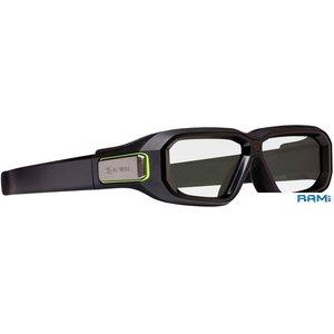 Аксессуары для ТВ NVIDIA 3d Vision 2 Kit
