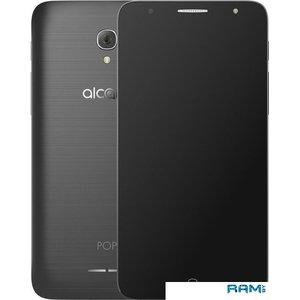 Смартфон Alcatel One Touch Pop 4+ Black [5056D]