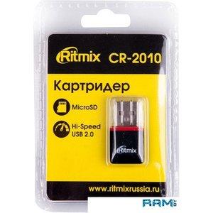 Кардридер Ritmix CR-2010
