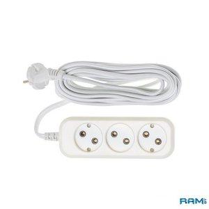Сетевой фильтр Buro BU-PSL3.5/W