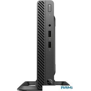 HP 260 G3 Desktop Mini 4QD06EA