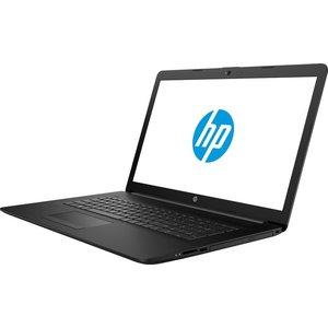 Ноутбук HP 17-by0014ur 4KA67EA