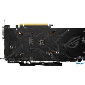 Видеокарта ASUS GeForce GTX 1050 Ti OC 4GB GDDR5 [ROGSTRIX-GTX1050TI-O4G-GAMING]