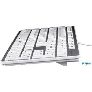 Клавиатура Hama Rossano