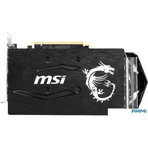 Видеокарта MSI GeForce GTX 1660 Armor OC 6GB GDDR5