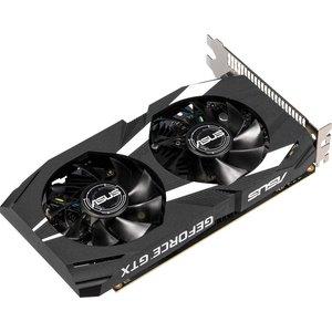 Видеокарта ASUS Dual GeForce GTX 1650 OC edition 4GB GDDR5 DUAL-GTX1650-O4G
