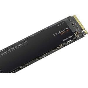 SSD WD Black SN750 500GB WDS500G3X0C