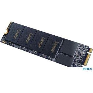 SSD Lexar NM210 512GB LNM210-512RB