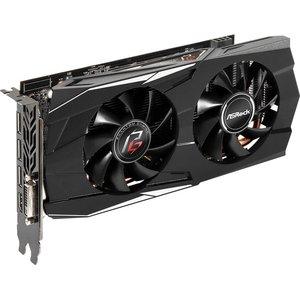 Видеокарта ASRock Phantom Gaming D Radeon RX 580 OC 8GB GDDR5