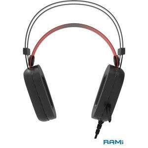 Наушники Ritmix RH-570M