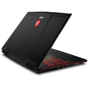 Ноутбук MSI GP63 8RE-844XRU