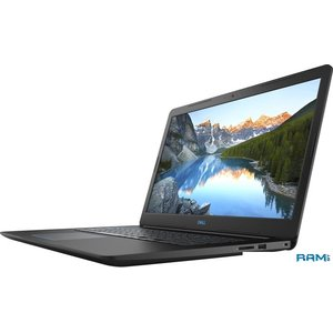 Ноутбук Dell G3 17 3779-4355
