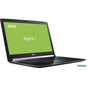 Ноутбук Acer Aspire 7 A715-72G-5085 NX.H23ER.002