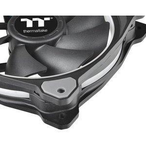 Кулер для корпуса Thermaltake Riing Plus 12 LED RGB Radiator Fan TT Premium Edition (3 шт)