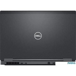 Ноутбук Dell Precision 7730-7020
